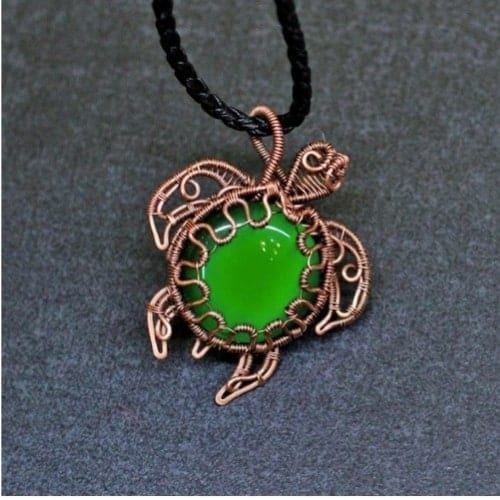 Copper Tales jewelry gift ideas st. patricks day iwantthisandthat2