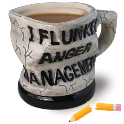anger management mug teacher mug gifts ideas boss mug gifts iwantthisandthat2