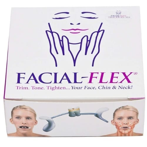 facial fitness muscle relaxer tone chin neck face iwantthisandthat2 gifts.