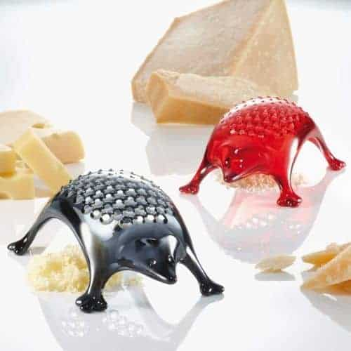 Hedgehog Cheese Grater gift ideas christmas birthday mom her chef iwantthisandthat2