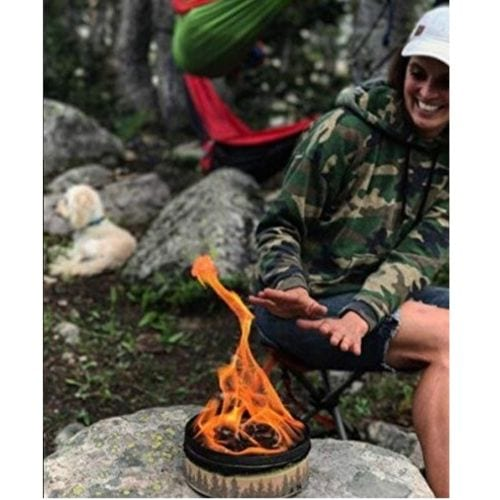 portable campfire iwantthisandthat2