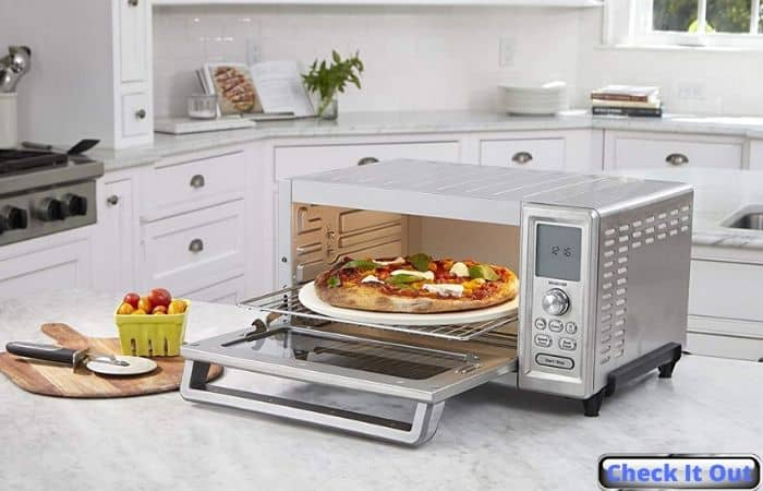 toaster oven fast cooking air fry christmas gift ideas for friends family coworkers iwantthisandthat2